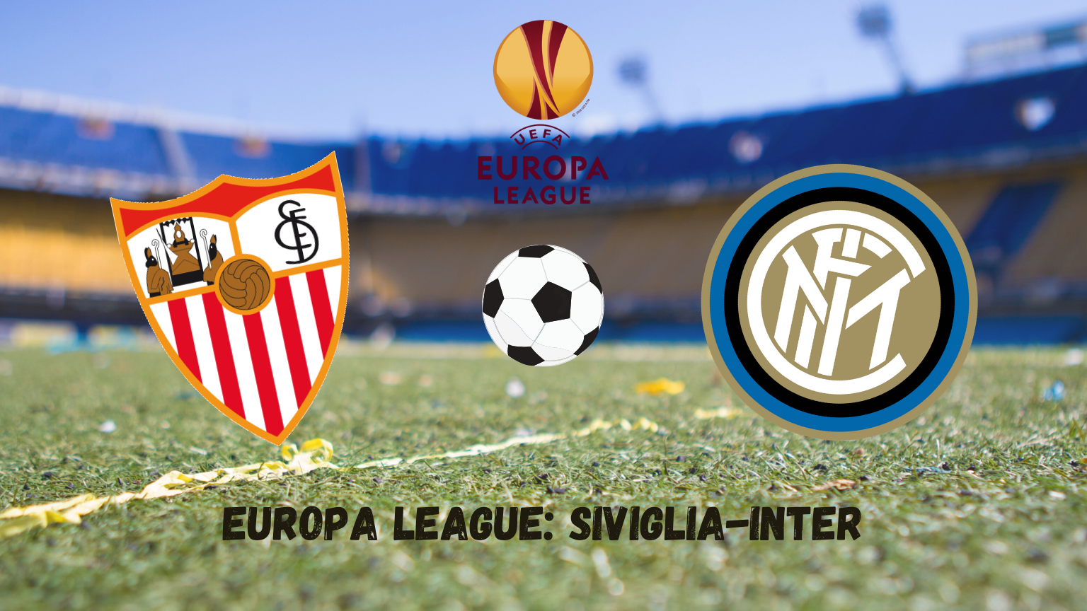 Pronostici Europa League: Siviglia-Inter