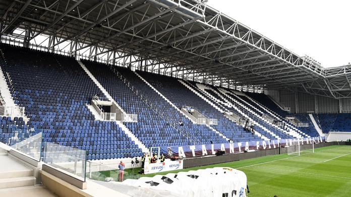 Atalanta, vicino il sì della UEFA per la Champions al Gewiss Stadium