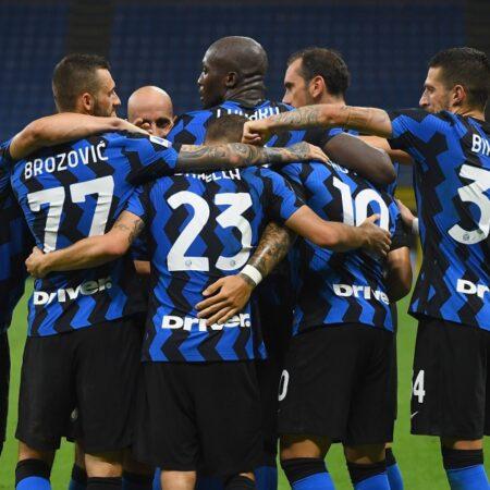 Serie A: arriva una super quota maggiorata per Inter-Genoa!