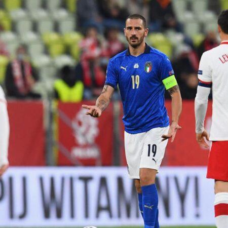 Nations League: Italia-Polonia, il pronostico