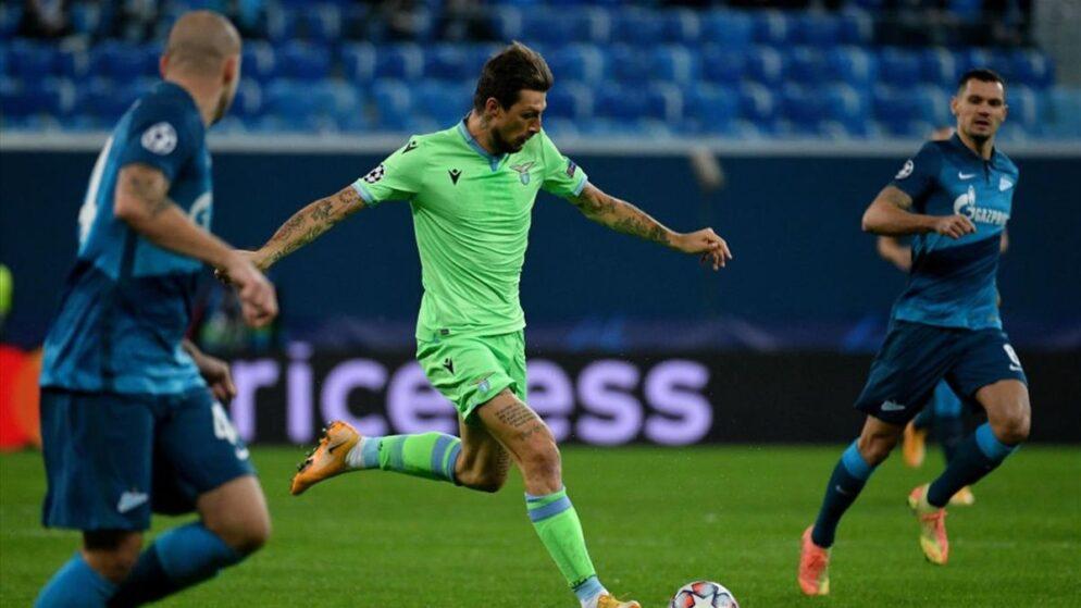 Champions League: Juventus-Ferencvaros e Lazio-Zenit, le probabili formazioni
