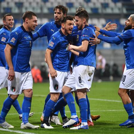 Qualificazioni Mondiali, Italia-Irlanda del Nord: tante promozioni in arrivo!