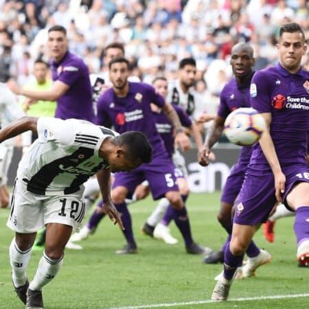 Serie A: Juventus-Fiorentina, ecco la stuzzicante quota maggiorata!