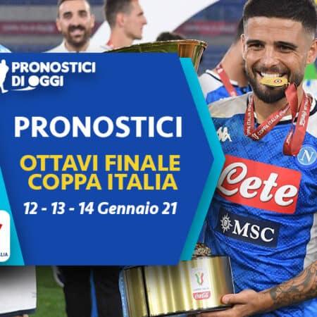 Coppa Italia, il Video Pronostico degli ottavi di finale