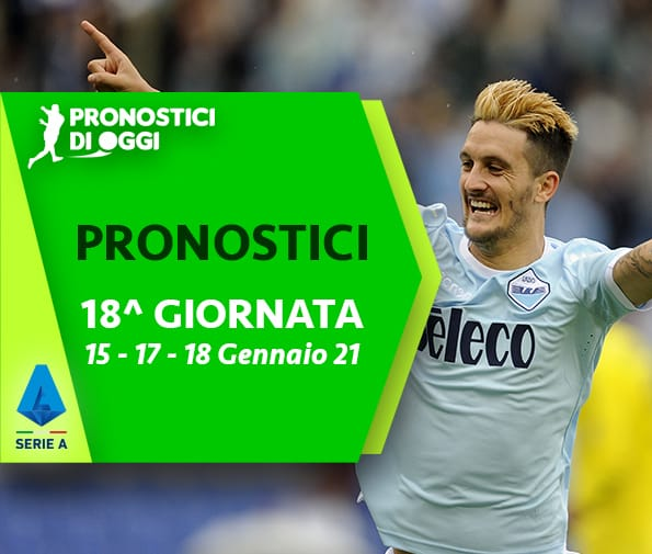 Serie A, il Video Pronostico della diciottesima giornata