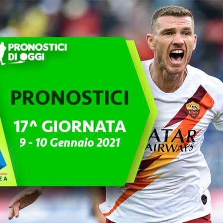 Serie A, il Video Pronostico della diciassettesima giornata