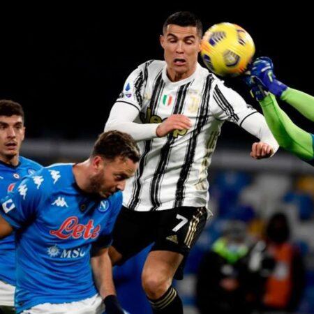 Juventus-Napoli e Ajax-Roma: ecco due stuzzicanti quote maggiorate!