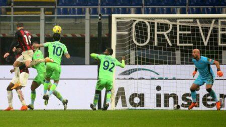 Serie A: in arrivo una super quota maggiorata per Lazio-Milan!