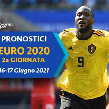 UEFA Euro 2020: il video pronostico della 2° giornata!