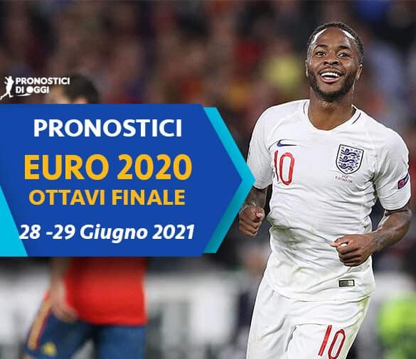 UEFA Euro 2020: il video pronostico degli ottavi di finale (28-29 giugno)